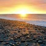 Greymouth Sunset