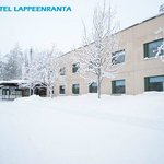 Finnhostel Lappeenranta