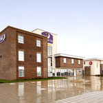 ‪Premier Inn Barry Island (Cardiff Airport)‬