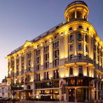 Hotel Bristol, a Luxury Collection Hotel, Warsaw Foto