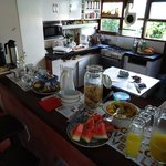 Breakfast & Kitchen