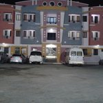 Hotel Shubh Suvidha