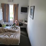 Ibis Budget Coffs Harbour resmi