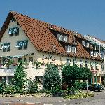 Hotel Restaurant Maier