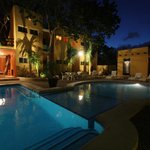 Photo of Hotel LunaSol Playa del Carmen
