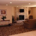Foto Cobblestone Inn and Suites