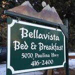 Bellavista Bed & Breakfast resmi
