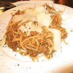  Spaghetti Bolognese