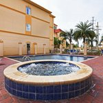Photo de La Quinta Inn & Suites Lake Charles Prien Lake Rd