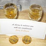  Complimentary Sherries