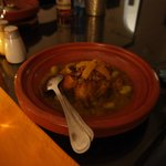  Delicious Chicken tagine