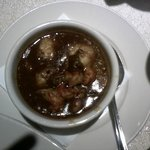 Crawfish and Shrimp Gumbo