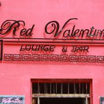 Red Valentina Lounge and Bar