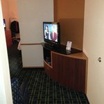 Φωτογραφία: Fairfield Inn & Suites Milledgeville