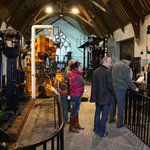 The Steam Museum, Straffan, Co. Kildare, Ireland.