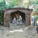  Creche in The Garden