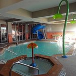 Foto di Holiday Inn Amarillo West Medical Center
