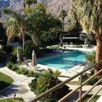 Foto van The Chase Hotel of Palm Springs