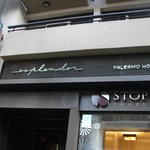 Esplendor Palermo Hollywood照片