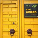 Photo de Homo nomad Guesthouse
