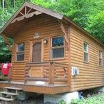 Morin Heights Nature Camping & Cabinsの写真
