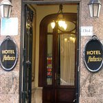 Photo of Hotel Palacio Montevideo