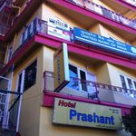 Photo de Prashant Hotel