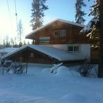 Foto de Alpenglow Bed and Breakfast