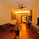The Ranee Boutique Suites