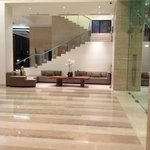 Hilton Garden Inn Gurgaon Baani Square India Foto