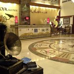 Al Safa Hotel Apartments
