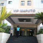                   VIP GRAND MAPUTO