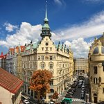 Hotel Paris Prague Foto