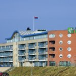 Foto di Holiday Inn Ijmuiden Seaport Beach