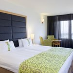 Foto de Holiday Inn Ijmuiden Seaport Beach