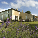 Chambres d'hotes Saint Emilion Bordeaux: Beau Sejour