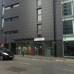 Foto de MAX Serviced Apartments - Manchester