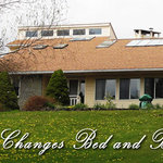 Foto de Flying Changes Bed and Breakfast