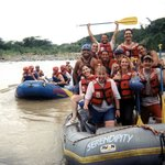 Serendipity Adventures White Water Rafting Day Trip