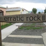 Erratic Rock 2 Foto