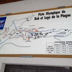 Bobsleigh La Plagne