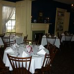 Dining Room on lower level