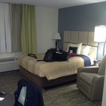 Photo de Candlewood Suites Detr