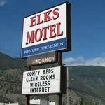 Elks Motel
