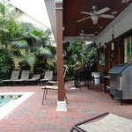 Travelers Palm Inn Foto