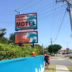 Foto di Miami Shore Motel