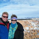 See Bryce Canyon for a ski break...jaw dropping views!