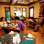 Pinoy Star Cafe, Kabayan Hotel Cubao