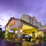 Hampton Inn & Suites Ft. Lauderdale Airport/South Cruise Port