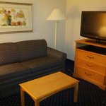 Bild från Holiday Inn Express Hotel & Suites Richmond North Ashland